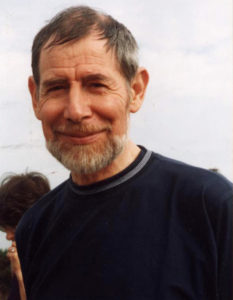 Ted Walter, 1933-2012
